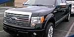 USED 2011 FORD F-150 4WD SUPERCREW 145 PLATINUM in ATLANTA, GEORGIA