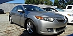 USED 2010 ACURA TSX 4DR SDN I4 AUTO TECH PKG in ATLANTA, GEORGIA