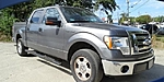USED 2012 FORD F-150 2WD SUPERCREW 145 XLT in ATLANTA, GEORGIA