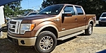 USED 2011 FORD F-150 4WD SUPERCREW 145 KING RANCH in ATLANTA, GEORGIA
