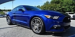USED 2016 FORD MUSTANG 2DR FASTBACK ECOBOOST in ATLANTA, GEORGIA