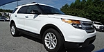 USED 2014 FORD EXPLORER 4WD 4DR XLT in ATLANTA, GEORGIA