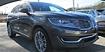 NEW 2017 LINCOLN MKX RESERVE FWD in ATLANTA, GEORGIA