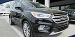 NEW 2017 FORD ESCAPE TITANIUM FWD in ATLANTA, GEORGIA