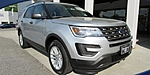 NEW 2017 FORD EXPLORER BASE FWD in ATLANTA, GEORGIA