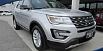 NEW 2017 FORD EXPLORER XLT FWD in ATLANTA, GEORGIA