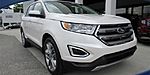 NEW 2017 FORD EDGE TITANIUM FWD in ATLANTA, GEORGIA