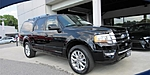 NEW 2017 FORD EXPEDITION EL LIMITED 4X2 in ATLANTA, GEORGIA