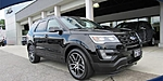 NEW 2017 FORD EXPLORER SPORT 4WD in ATLANTA, GEORGIA
