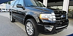 NEW 2017 FORD EXPEDITION LIMITED 4X4 in ATLANTA, GEORGIA