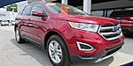 NEW 2017 FORD EDGE SEL FWD in ATLANTA, GEORGIA