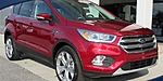 NEW 2017 FORD ESCAPE TITANIUM 4WD in ATLANTA, GEORGIA