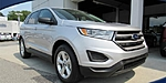 NEW 2017 FORD EDGE SE FWD in ATLANTA, GEORGIA