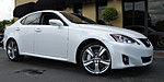 USED 2012 LEXUS IS350  in TAMPA , FLORIDA