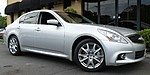 USED 2012 INFINITI G37 SPORT in TAMPA , FLORIDA
