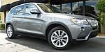 USED 2013 BMW X3 XDRIVE28I in TAMPA , FLORIDA
