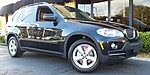 USED 2009 BMW X5 30I in TAMPA , FLORIDA