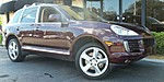 USED 2008 PORSCHE CAYENNE S in TAMPA , FLORIDA