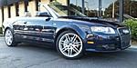 USED 2009 AUDI A4 2.0T SPECIAL EDITION in TAMPA , FLORIDA