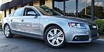 USED 2011 AUDI A4 2.0T PREMIUM in TAMPA , FLORIDA