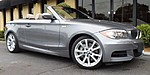 USED 2013 BMW 1 SERIES 135I in TAMPA , FLORIDA