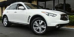 USED 2013 INFINITI FX37  in TAMPA , FLORIDA