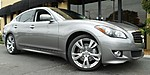 USED 2012 INFINITI M37 SPORT in TAMPA , FLORIDA