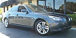 USED 2010 BMW 5 SERIES 528I in TAMPA , FLORIDA