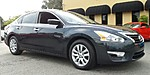 USED 2013 NISSAN ALTIMA 2.5 S in TAMPA , FLORIDA