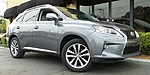 USED 2013 LEXUS RX350  in TAMPA , FLORIDA