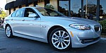 USED 2011 BMW 5 SERIES 528I in TAMPA , FLORIDA
