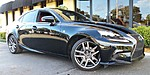 USED 2014 LEXUS IS350  in TAMPA , FLORIDA