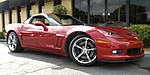 USED 2012 CHEVROLET CORVETTE Z16 GRAND SPORT W/2LT in TAMPA , FLORIDA