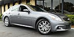 USED 2013 INFINITI G37 SPORT 6MT in TAMPA , FLORIDA