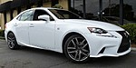 USED 2014 LEXUS IS250  in TAMPA , FLORIDA