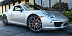 USED 2013 PORSCHE 911 S in TAMPA , FLORIDA