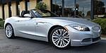 USED 2012 BMW Z4 SDRIVE35I in TAMPA , FLORIDA