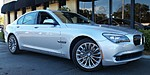 USED 2011 BMW 7 SERIES 740I in TAMPA , FLORIDA