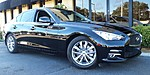 USED 2014 INFINITI Q50 PREMIUM in TAMPA , FLORIDA