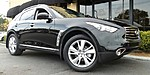 USED 2012 INFINITI FX35  in TAMPA , FLORIDA
