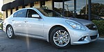 USED 2012 INFINITI G37 JOURNEY in TAMPA , FLORIDA