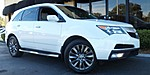 USED 2011 ACURA MDX TECH PKG in TAMPA , FLORIDA