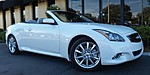 USED 2012 INFINITI G37 BASE in TAMPA , FLORIDA