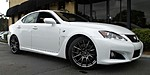 USED 2012 LEXUS IS F  in TAMPA , FLORIDA