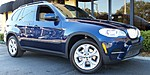 USED 2012 BMW X5 35D in TAMPA , FLORIDA