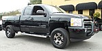 USED 2009 CHEVROLET SILVERADO 1500 LT in TAMPA , FLORIDA