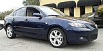 USED 2008 MAZDA MAZDA3 I TOURING VALUE in TAMPA , FLORIDA