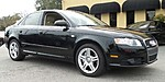 USED 2008 AUDI A4 2.0T in TAMPA , FLORIDA
