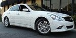 USED 2012 INFINITI G25 JOURNEY in TAMPA , FLORIDA