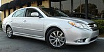 USED 2011 TOYOTA AVALON  in TAMPA , FLORIDA